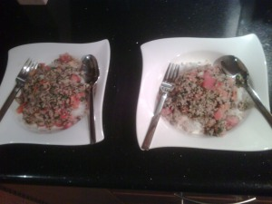 Larb for Two